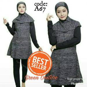 Baju Renang Muslimah Tokopedia