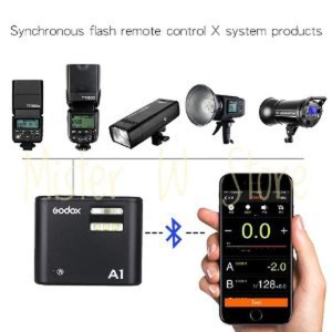 Sale Godox A1 Smartphone Flash Tokopedia