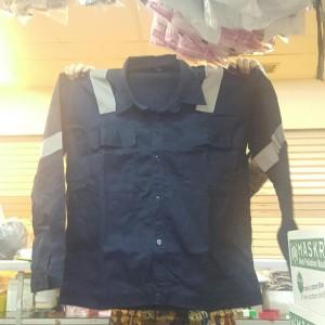 Wearpack Baju Celana Dengan Scothlight Tokopedia