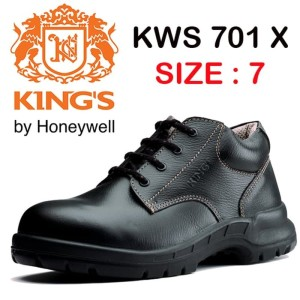 Sepatu King Kws 701 Safety Shoes Tokopedia