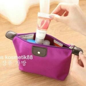 Tas Alat Makeup Kosmetik Body Lotion Parfum Handy Aksesoris Organizer Tokopedia