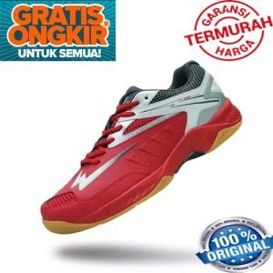 Sepatu Bulutangkis Eagle Spitfire Badminton Murah Berkualitas Tokopedia