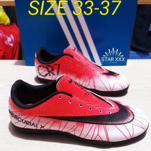 Sepatu Futsal Anak Nike Cr7 2018 Tokopedia