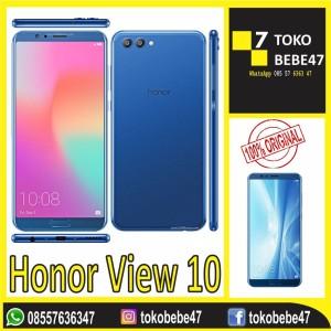 Honor View 10 Resmi Ram 6gb Internal 128gb Garansi Resmi 1 Tahun Honor Tokopedia