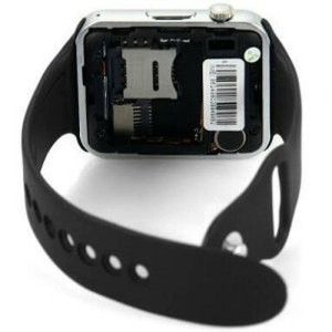Smartwatch U10 With Camera And Video Recorder Jam Tangan Hp Tokopedia