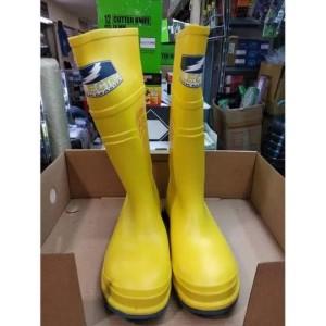 Sepatu Safety 20 Kv Sepatu Boot 20 Kv Sepatu 20 Kv Respirex Tokopedia