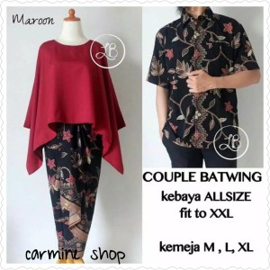 Baju Couple Tokopedia
