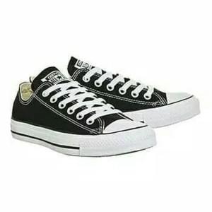 Daftar Harga Sepatu Pria Wanita Converse All Star Putih Terbaru ... 1b110a889f