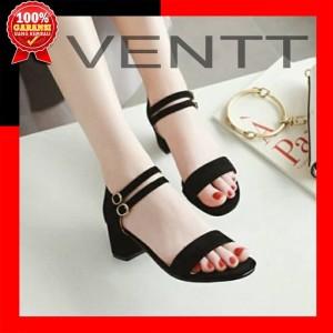 Sepatu Wanita Wedges Diana Tokopedia
