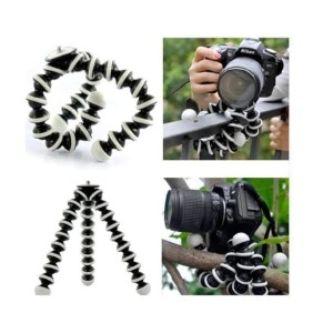Tripod Gorilla Large Plus Holder Flexible Pod Kamera Action Cam Smartphone Tokopedia