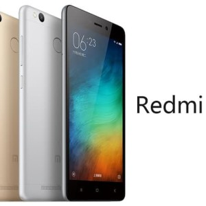 Xiaomi Redmi 3s 4g Tokopedia