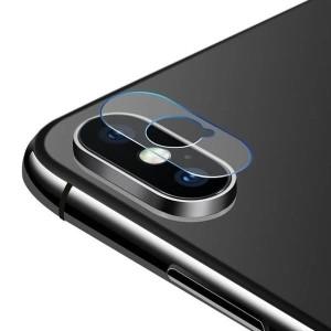 Camera Screen Protector Iphone X - Anti Gores Pelindung Lensa Kamera