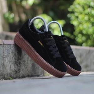 List Produk Sepatu Sneaker Running Puma Hitam Grad Ori Vietnam Murah ... c415398b52