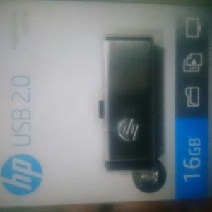Flashdisk Hp 16gb Tokopedia
