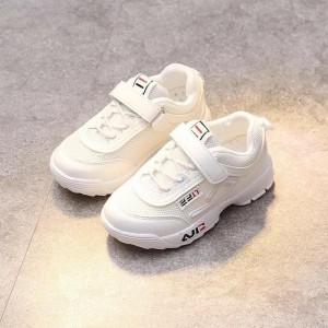 Sepatu Fila Anak Unisex Size 31 35 Pre Order Tokopedia