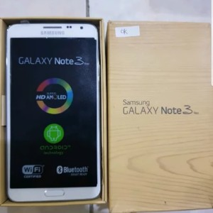 Murah Banget Samsung Galaxy Note 3 Neo Resmi Sein Tokopedia