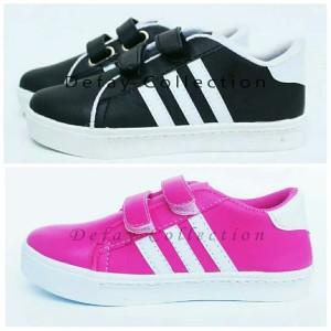 Sepatu Sneakers Anak Sd Tokopedia