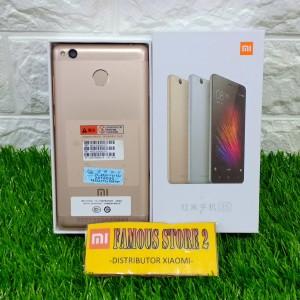 Xiaomi Redmi 3s 3 32gb Tokopedia