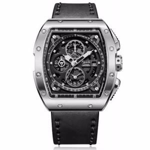 AC 6411 MCLSSBA jam tangan pria Alexandre Christie 86cb06b7ef