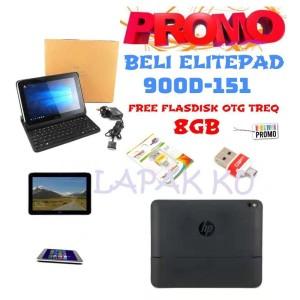 Hp Elitepad 900 Atom Tablet Like New Tokopedia