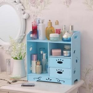 Hot Sale Acrylic Tempat Kosmetik Akrilik A1 Tokopedia
