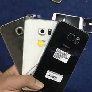 Samsung S6 Flat Docomo Shadow Tipis Fullset Tokopedia