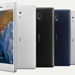 Nokia 3 Ram 2 Gb Rom 16 Gb Black Tokopedia