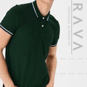 Kaos Polo Shirt Baju Lacoste Tokopedia