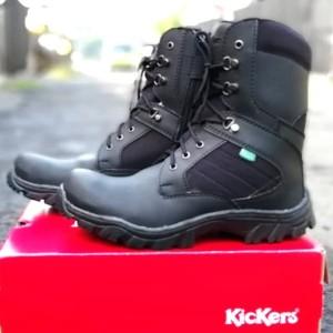 Sepatu Boots Kickers Delta Safety Tokopedia