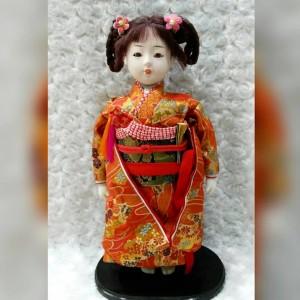 Jual boneka jepang   pajangan jepang   geisha doll   jepang doll 88e48dafdb