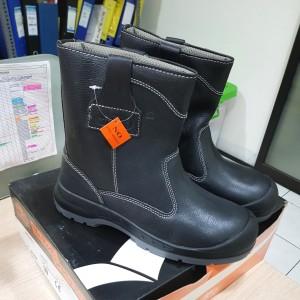 Sepatu Safety King Sk 805 Tokopedia
