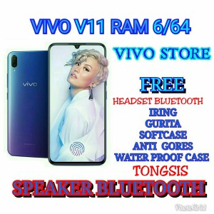 Vivo V11 Tokopedia