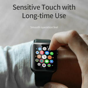 Anti Gores Rock Hydrogel iWatch Apple Watch Series 4 40mm