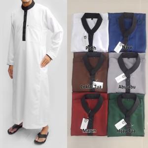 Baju Muslim Pria Terlaris Tokopedia