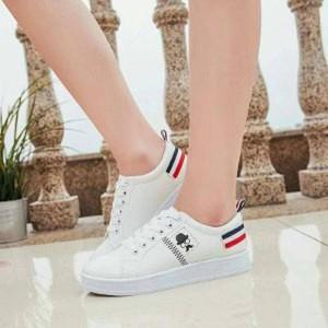 Sepatu Wanita Terbaru 2017 Nn16 Tokopedia