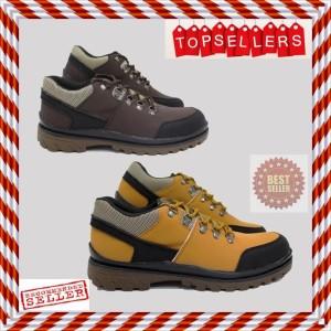 Sepatu Casual Pria Boots Tokopedia