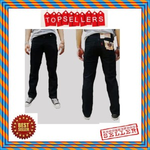 Celana Jeans Cowok Tokopedia