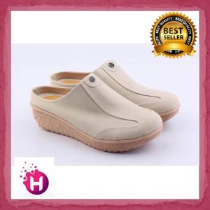 Sandal Wanita Wedges Sepatu Wanita Wedges Tokopedia