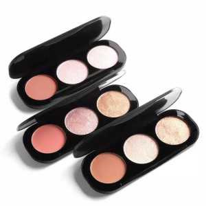 Focallure Highlighter Blush On palette