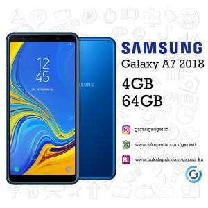 Samsung A7 2018 Sein Tokopedia
