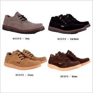 Sepatu Casual Pria Tokopedia