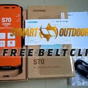 Doogee S80 Hp Outdoor Ip68 Ptt Uhf Walkie Talkie Rival Bv9500 Bv9600 Pro Cat S61 S60 Sonim Xp8 Agm X2 X3 Tokopedia