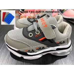 Sepatu Fila Anak Import C705 Tokopedia