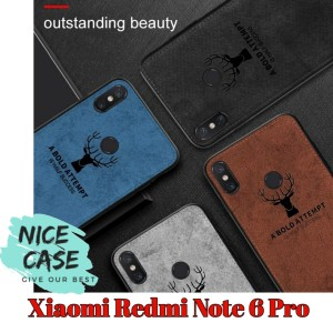 Xiaomi Redmi Note 6 Pro Ram 3gb Internal 32gb Garansi Distributor 1 Tahun Tokopedia