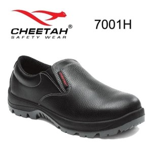 Safety Shoes Cheetah 7001 Ha Tokopedia