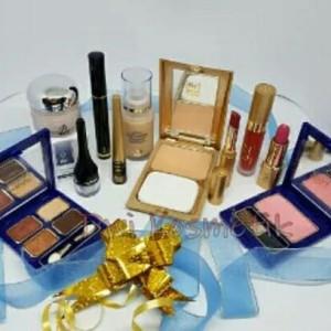 Best Seller Inez Paket Kosmetik 11 Barang Jb 1923 Tokopedia