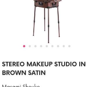 Sale Masami Shouko Beauty Case Murah Tas Kosmetik Kotak Makeup Tokopedia