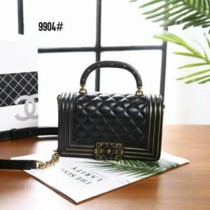 List Harga Tas Mini Chanel Boy Premium Quality Terbaru - Semua Harga ... 8510c3b6d2