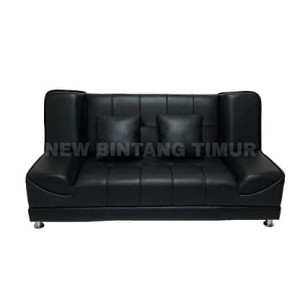 Sofa Bed Cadeera - Black