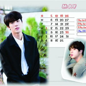 Kalender Bts Tokopedia
